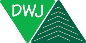 Logo Deutsche Wanderjugend